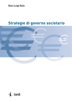 Strategie di governo societario