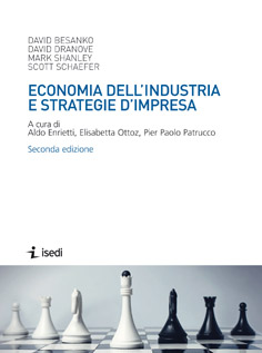 Economia dell'industria e strategie d'impresa